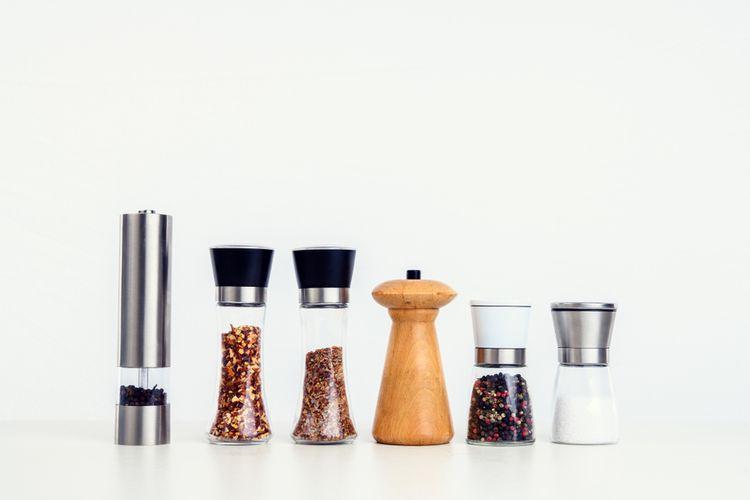 Elektrický mlýnek na sůl a pepř – výhody, nevýhody
