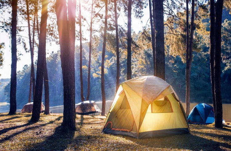 Jak vybrat dobrý stan? Expediční, rodinný, turistický i 6-místní nepromokavý stan