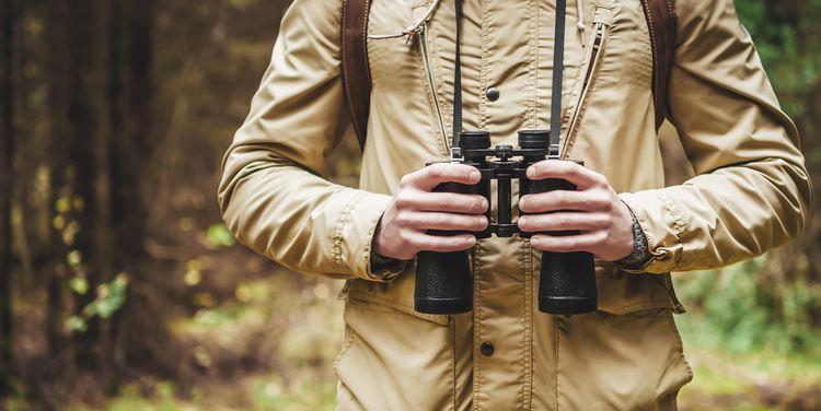 Jak vybrat dalekohled pro děti či dospělé? Oblíbené jsou značky Nikon, Olympus i Bresser Hunter