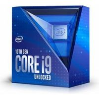 Intel Core i9-10900KF