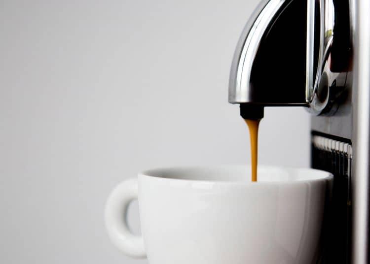 Jak pečovat o kávovar – jak vyčistit, používat kávovar