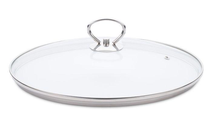 Poklice setu nádobí Grande Stone Legend CopperLUX