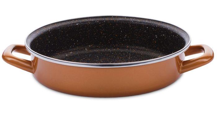 Rendlík ze setu nádobí Grande Stone Legend CopperLUX