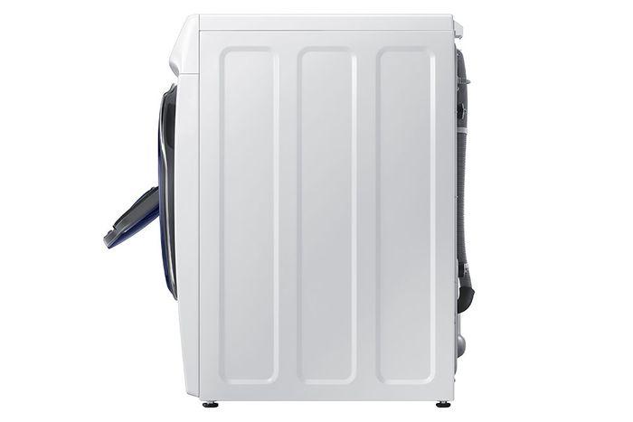 Bílá pračka Samsung WW90M649OPM