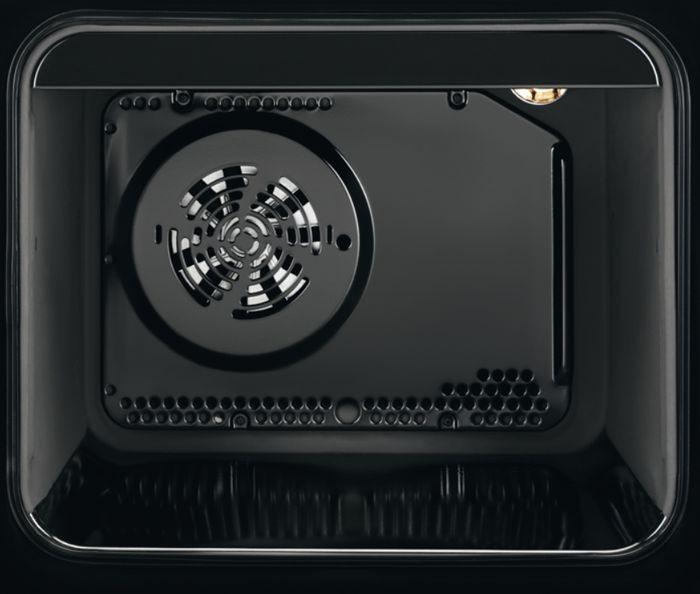 Electrolux EKC54952OK PlusSteam ventilátor