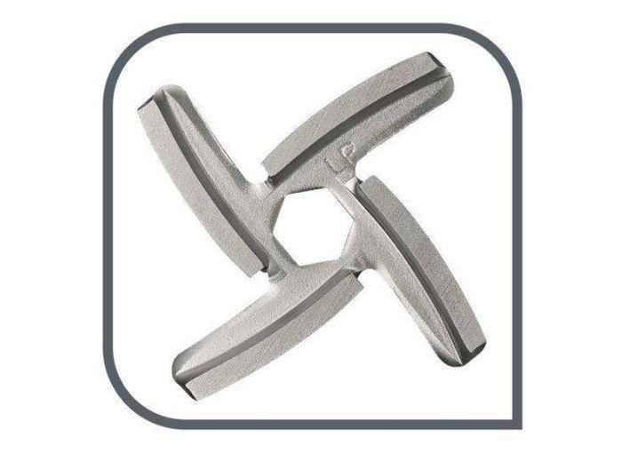 Samoostřicí nůž k mlýnku na maso Tefal NE105838