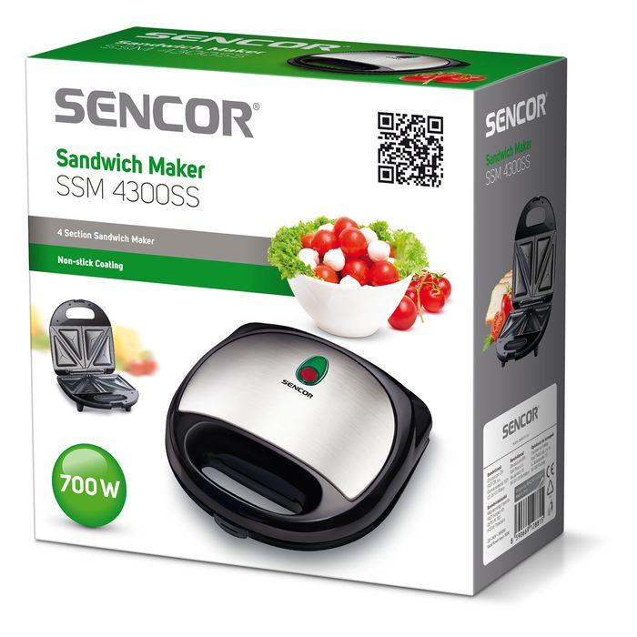 Sencor SSM 4300SS balení
