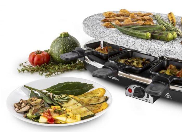 Raclette gril Klarstein Steaklette
