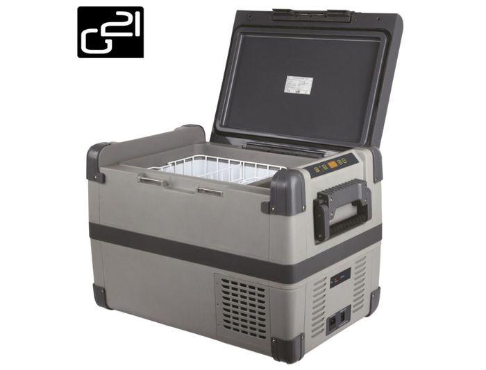 Autochladnička G21 o objemu 60 l