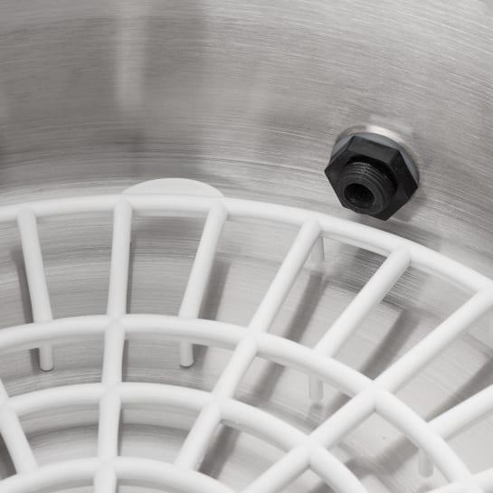 Klarstein Biggie Digital výpustný ventil