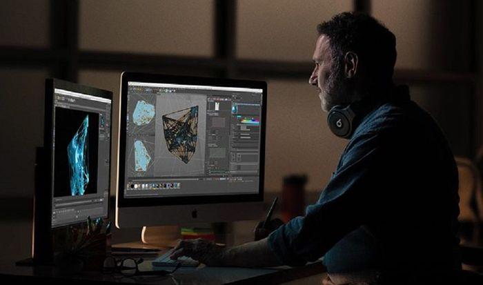 PC all-in-one Apple iMac MRT42CZ/A recenze