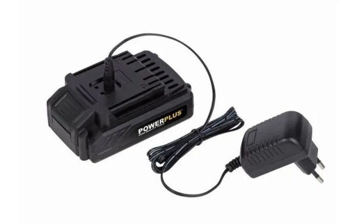 Nabíječka aku šroubováku PowerPlus POWX00820