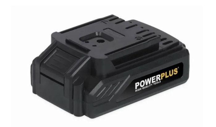 PowerPlus POWX00820 baterie