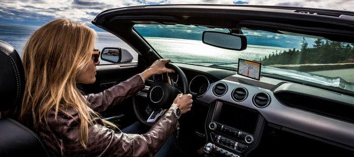 GPS navigace Garmin Drive 61S Lifetime Europe 45 recenze