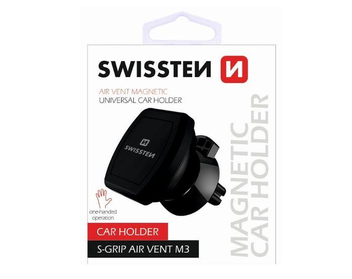 Swissten S-GRIP Air Vent M3 balení