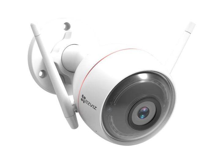 Bezpečnostní IP kamera Ezviz Husky Air C3W recenze