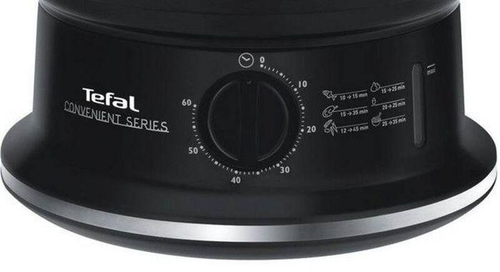 Tefal VC140131 ovládání