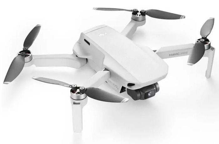 DJI Mavic Mini Fly More Combo mini dron