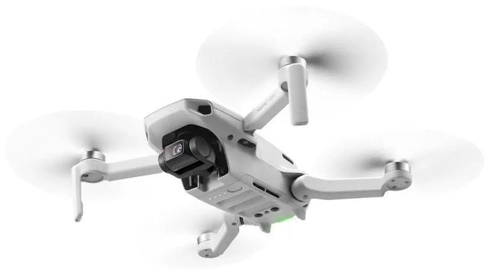 DJI Mavic Mini Fly More Combo mini dron s kamerou recenze