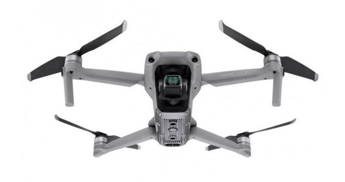 DJI Mavic Air 2 Fly More Combo dron s kamerou