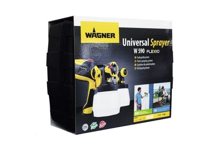 Wagner W 590 Flexio balení