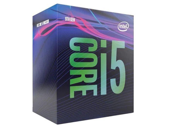 Procesor Intel Core i5-9400F recenze