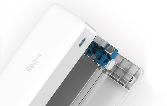 Powerbanka Xiaomi Redmi 18W Fast Charge recenze