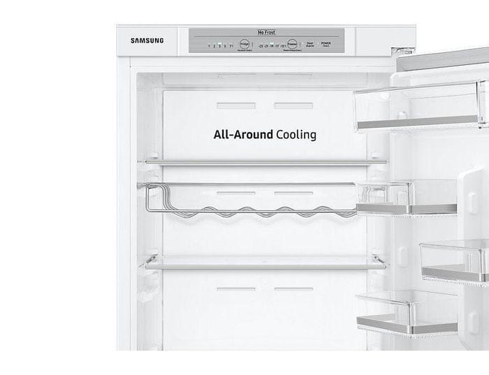 Samsung BRB260034WW chladící technologie
