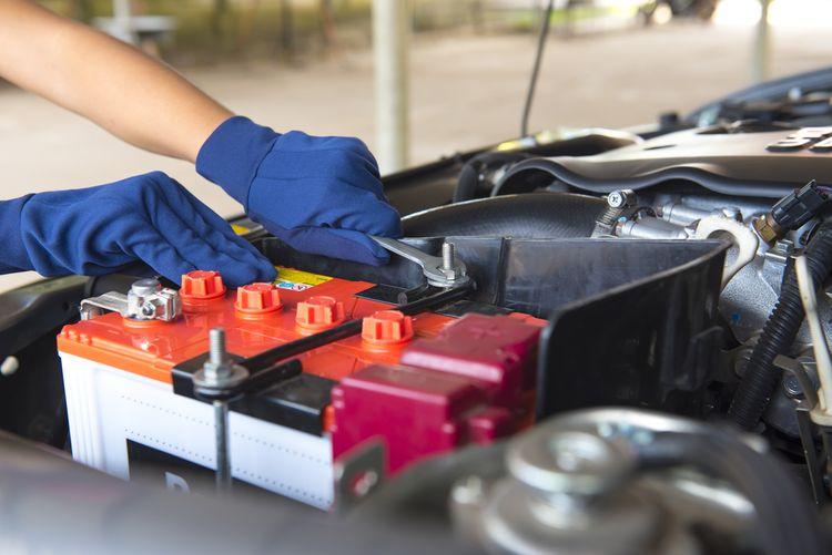 Nejlepší autobaterie – recenze a test. Exide, Banner, Bosch, Varta