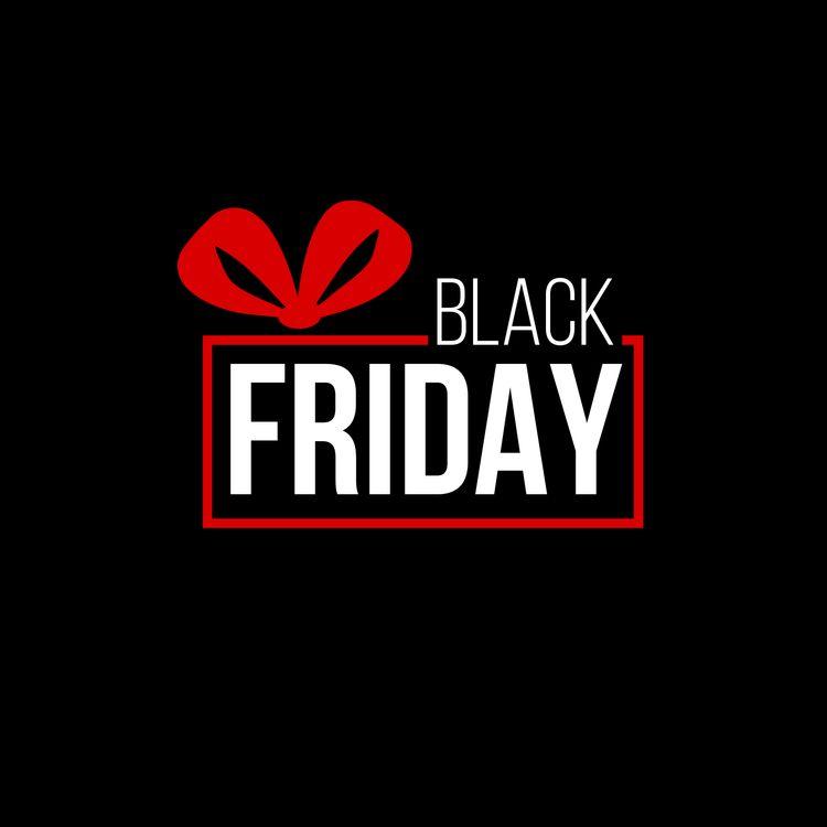 Akce Černý pátek připadá v roce 2019 na 29. listopad
