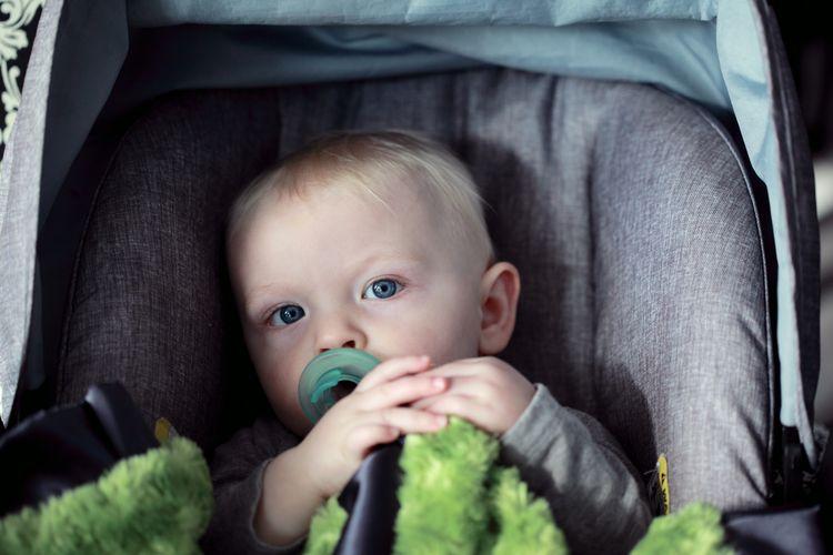 Dětská autosedačka do auta - jak vybrat