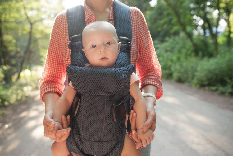 Nejlepší ergonomické nosiče pro děti poradí recenze. Manduca, Liliputi, Rischino nebo Ergobaby