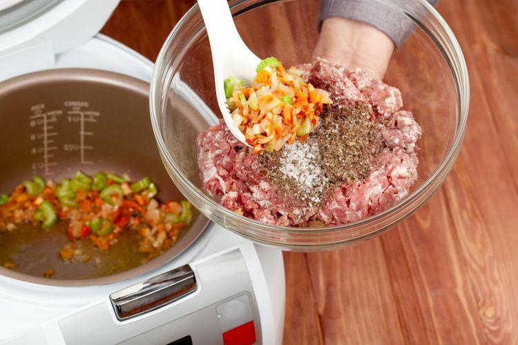 Objem pomalého hrnce - slow cooker