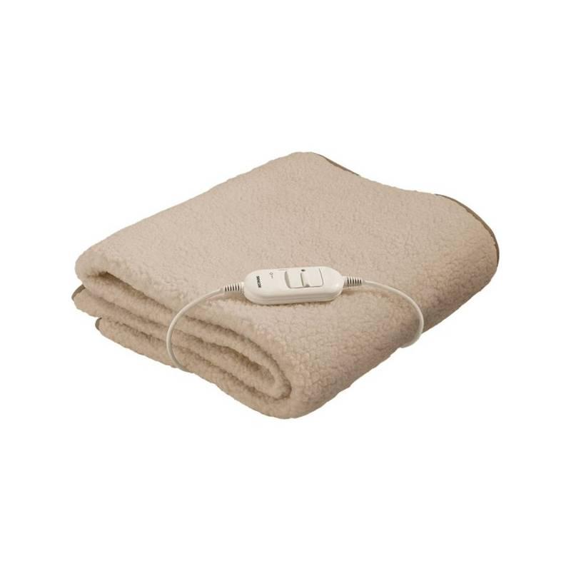 Nejlepší elektrické vyhřívací deky, polštáře, podložky – recenze, testy, zkušenosti