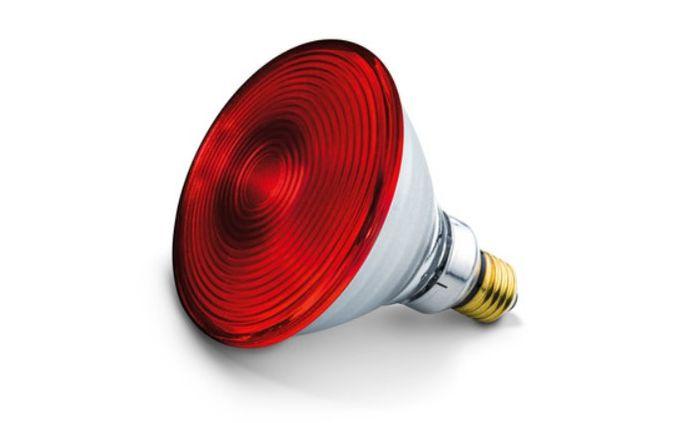 Beurer IL 35 vyměnitelná žárovka