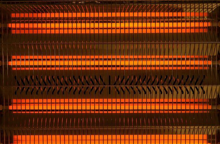 Jaký výkon infrazářiče potřebujete?
