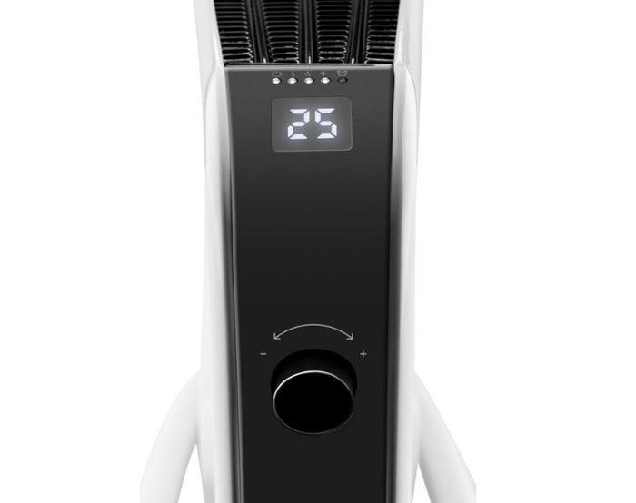 Elektrický konvektor ETA Warmie Digi 1624 90000 ovládání