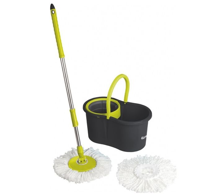 4home Rapid Clean mop recenze