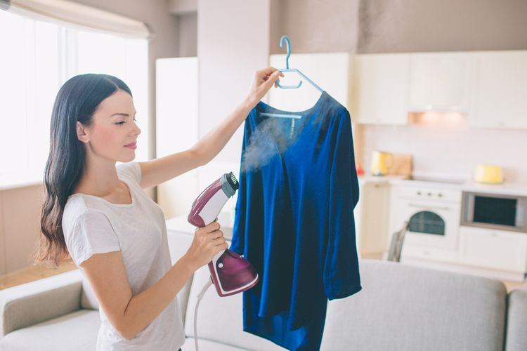 Jak vybrat napařovač oděvů?