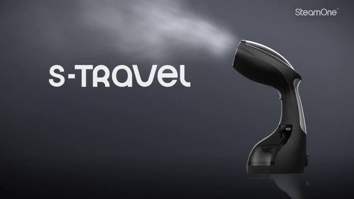SteamOne S-Travel recenze