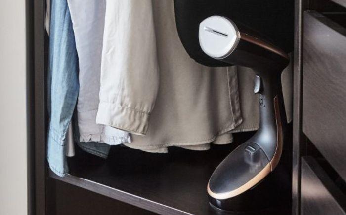 Ruční napařovač oděvů Tefal DT 9100 E0