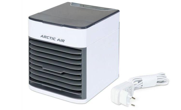 Rovus Artic Air Ultra recenze