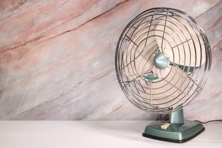 Jak vybrat ventilátor