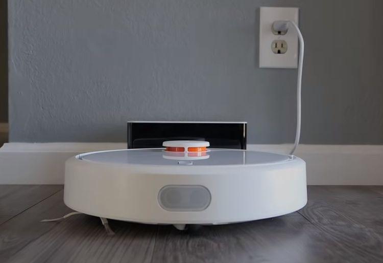 Xiaomi Mi Robot Vacuum nabíjecí stanice