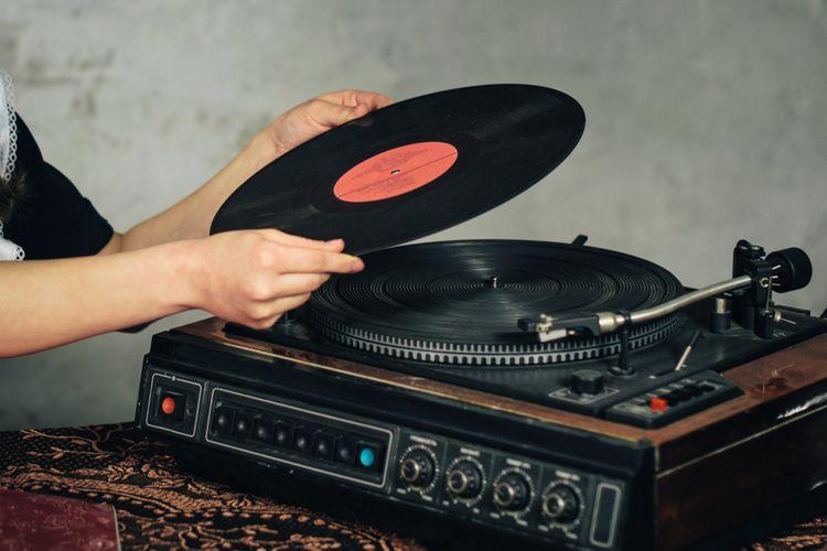 Nejlepší retro gramofon? Zkuste Auna MG-TT-82B