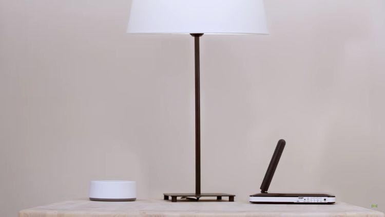Inteligentní osvětlení Ikea