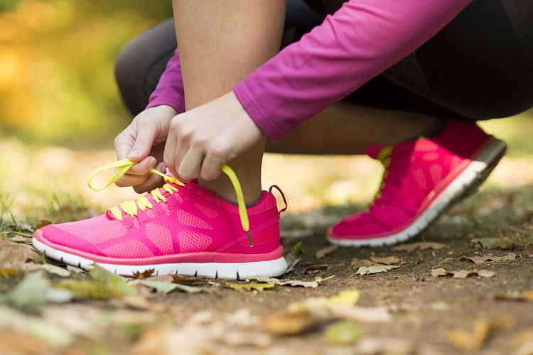 Nejlepší tenisky na běhání – návod, jak vybrat