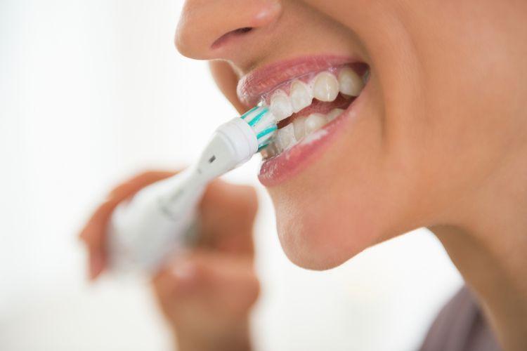 Elektrický zubní kartáček – jak vybrat sonický zubní kartáček?