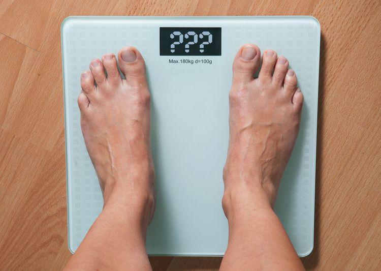Jak vybrat diagnostickou váhu?