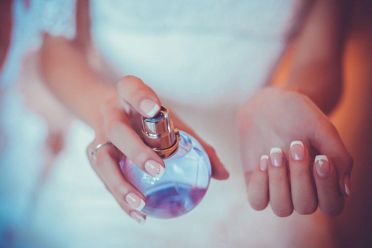 Nejlepší parfémy pro ženy a nejlepší dámské vůně 2019
